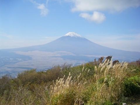 富士山2012